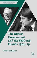 The British Government and the Falkland Islands, 1974–79