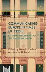 Communicating Europe in Times of Crisis