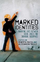 Marked Identities