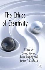 The Ethics of Creativity