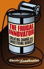 The Frugal Innovator