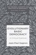 Evolutionary Basic Democracy: A Critical Overture