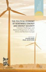 The Political Economy of Renewable Energy and Energy Security