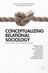 Conceptualizing Relational Sociology