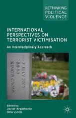 International Perspectives on Terrorist Victimisation