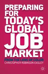 Preparing for Today's Global Job Market