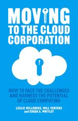 Moving to the Cloud Corporation