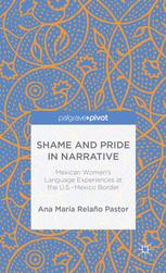 Shame and Pride in Narrative: Mexican Women's Language Experiences at the U.S.—Mexico Border