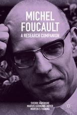 Michel Foucault: A Research Companion