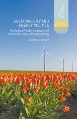 Sustainability and Energy Politics
