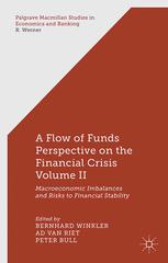 A Flow-of-Funds Perspective on the Financial Crisis