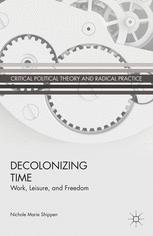 Decolonizing Time