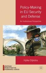 Policy-Making in EU Security and Defense