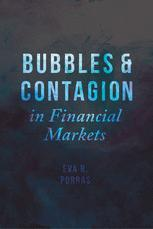 Bubbles and Contagion in Financial Markets, Volume 1