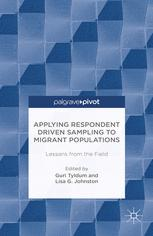 Applying Respondent Driven Sampling to Migrant Populations: Lessons from the Field