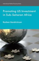 Promoting US Investment in Sub-Saharan Africa