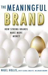 The Meaningful Brand