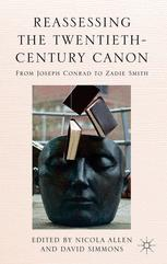 Reassessing the Twentieth-Century Canon