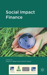 Social Impact Finance