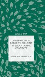 Contemporary Capacity-Building in Educational Contexts