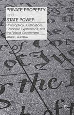 Private Property and State Power