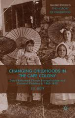 Changing Childhoods in the Cape Colony