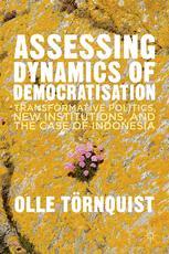 Assessing Dynamics of Democratisation