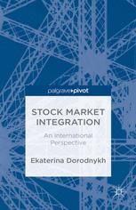 Stock Market Integration: An International Perspective