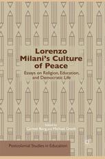 Lorenzo Milani's Culture of Peace