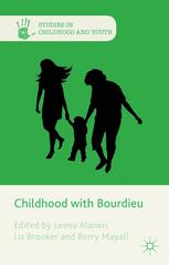 Childhood with Bourdieu