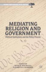 Mediating Religion and Government
