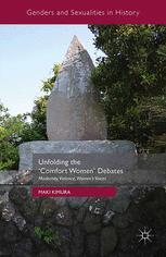 Unfolding the 'Comfort Women' Debates