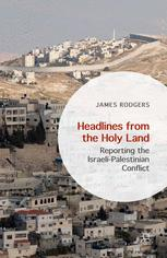 Headlines from the Holy Land
