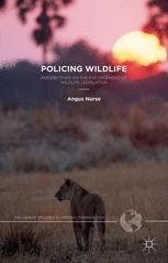 Policing Wildlife