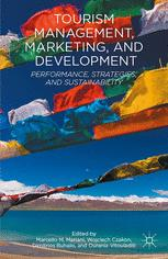 Tourism Management, Marketing, and Development