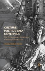 Culture, Politics and Governing