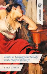 Emotions, Language and Identity on the Margins of Europe