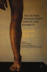 The Human Enhancement Debate and Disability