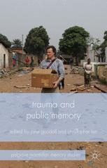 Trauma and Public Memory