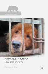 Animals in China
