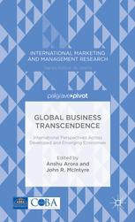 Global Business Transcendence: International Perspectives across Developed and Emerging Economies
