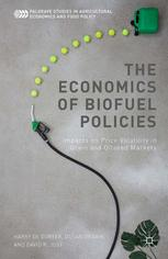 The Economics of Biofuel Policies
