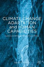 Climate Change Adaptation and Human Capabilities