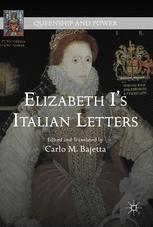 Elizabeth I's Italian Letters