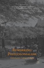 Reworking Postcolonialism