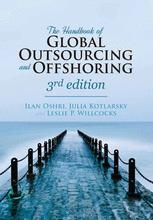 The Handbook of Global Outsourcing and Offshoring