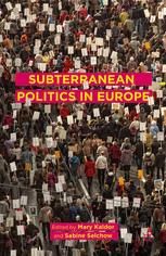 Subterranean Politics in Europe