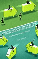 Lifelong Learning Participation in a Changing Policy Context
