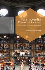 Poststructuralist Discourse Analysis