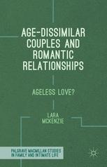 Age-Dissimilar Couples and Romantic Relationships